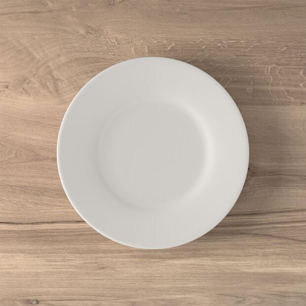 Twist White piatto da colazione, , large