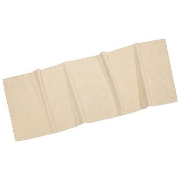 Textil Uni TREND Cam.de mesa rafia 50x140cm