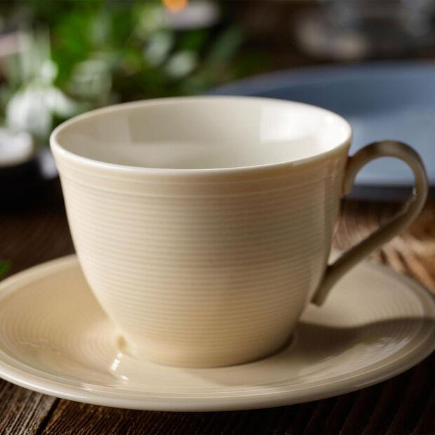 Color Loop Sand platillo para taza de café de de 15 x 15 x 2 cm, , large