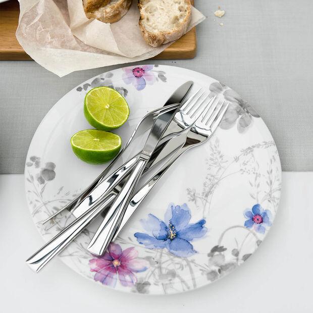 Mariefleur Gris Basic plato de desayuno, , large