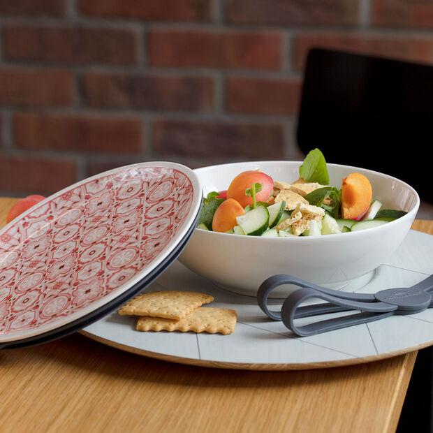 Modern Dining To Go Rosé ciotola L, , large