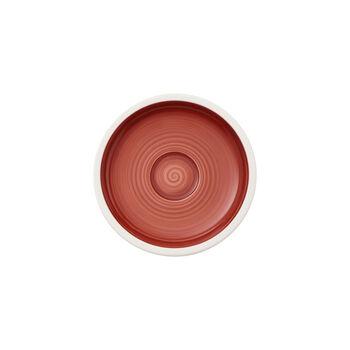 Manufacture rouge piattino tazza da moka/espresso