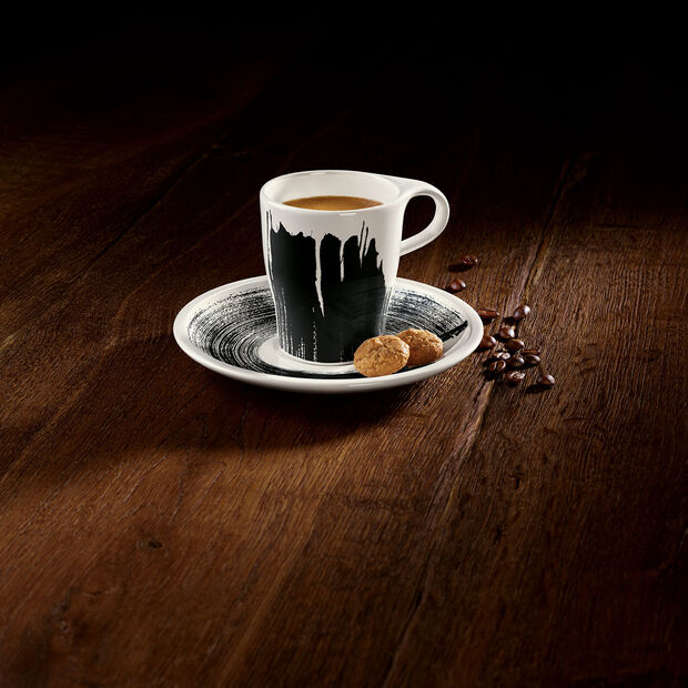 Coffee Passion Awake set da espresso doppio 2 pezzi, , large