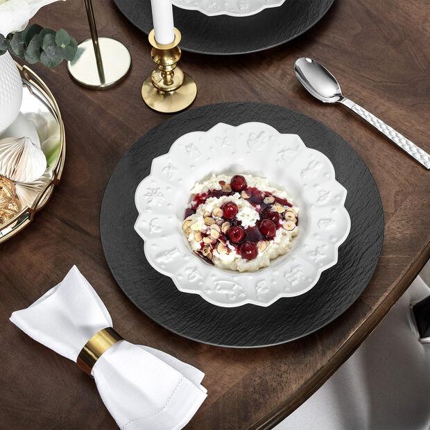 Toy's Delight Royal Classic piatto fondo, bianco, 332 ml, , large