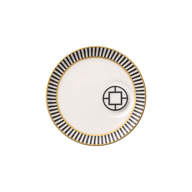 MetroChic Piattino tazza espresso 14,5x14,5x1,5cm, , large