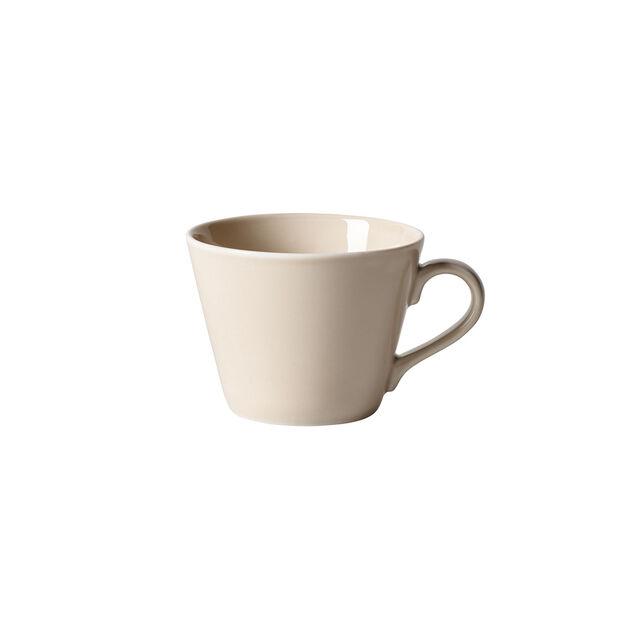Organic Sand tazza da caffè, bianco, 270 ml, , large