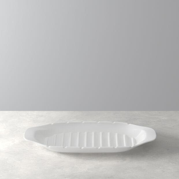 BBQ Passion Piatto a servire L 42x22cm, , large