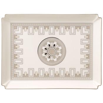 La Classica Contura Gifts Piatto decorativo grande 28x21cm