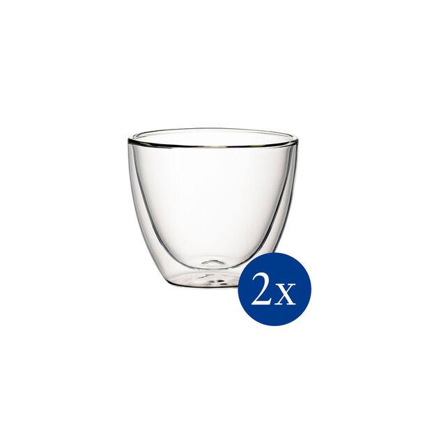 Artesano Hot&Cold Beverages Bicchiere L set 2 pz. 95mm, , large