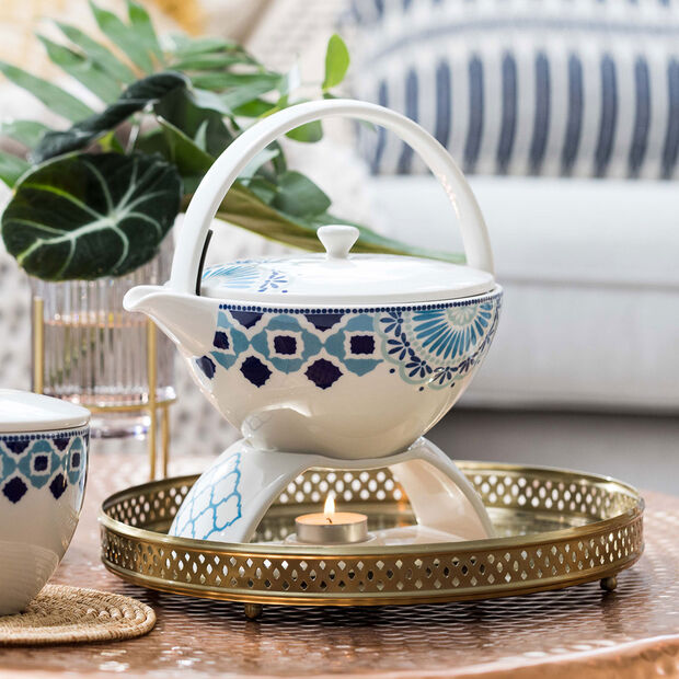 Tea Passion Medina teiera con filtro, , large