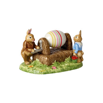 Bunny Tales macchina per dipingere le uova