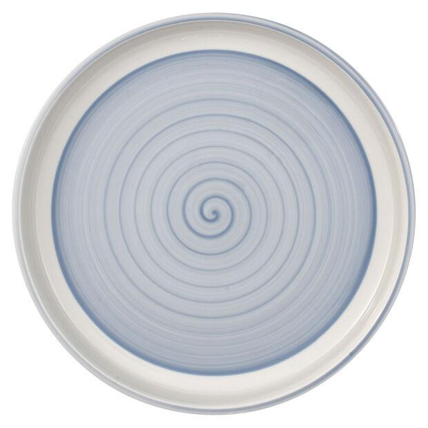 Clever Cooking Blue fuente para servir redonda 30 cm, , large