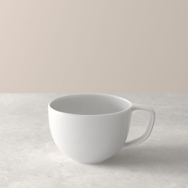 NEO White tazza da caffè senza piattino 10x12x7cm, , large