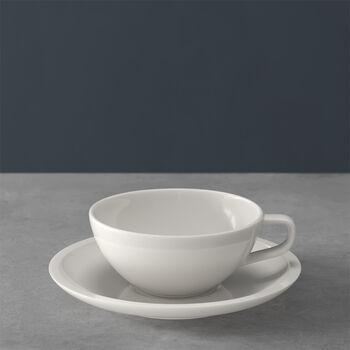 Artesano Original taza de té con platillo 2 piezas