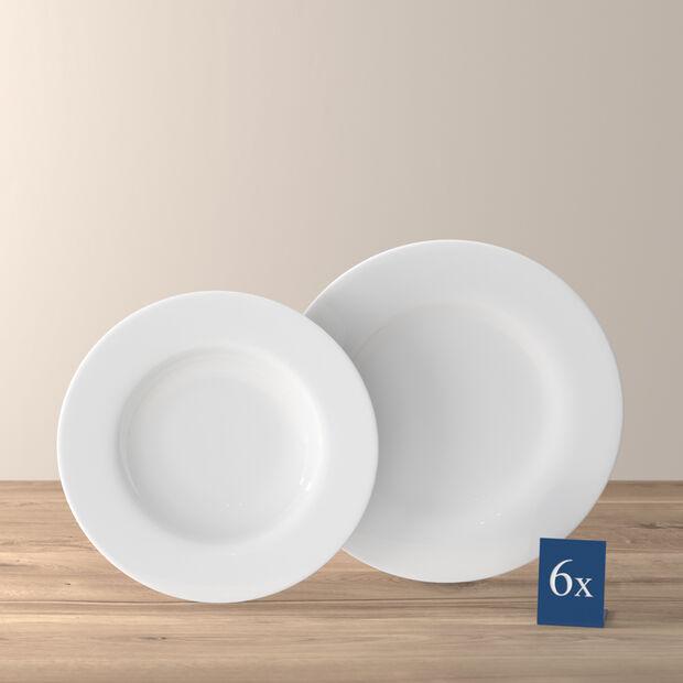 Royal set di piatti 12 pezzi, , large