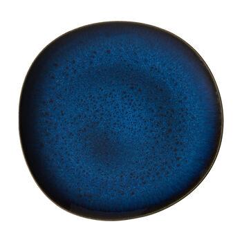 Lave Bleu piatto piano