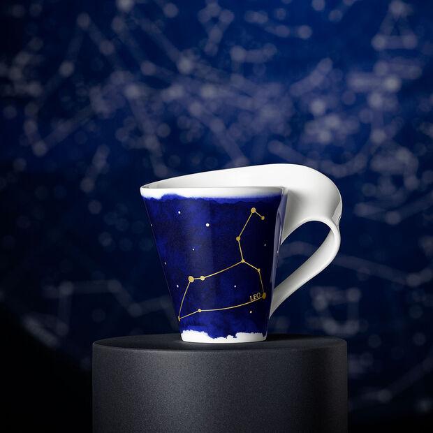 NewWave Stars tazza Leone, 300 ml, blu/bianco, , large