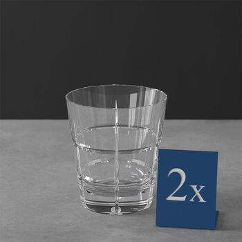 Ardmore Club bicchiere la whisky set d 2 pezzi