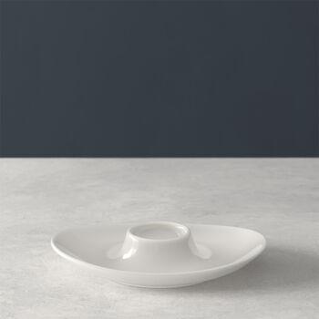 For Me portauovo, bianco, 14,8 x 11,4 cm