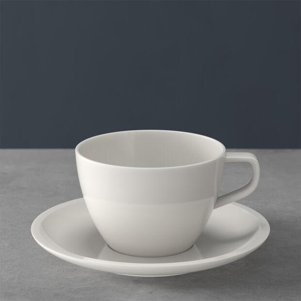 Artesano Original tazza da caffellatte con piattino 2 pezzi, , large