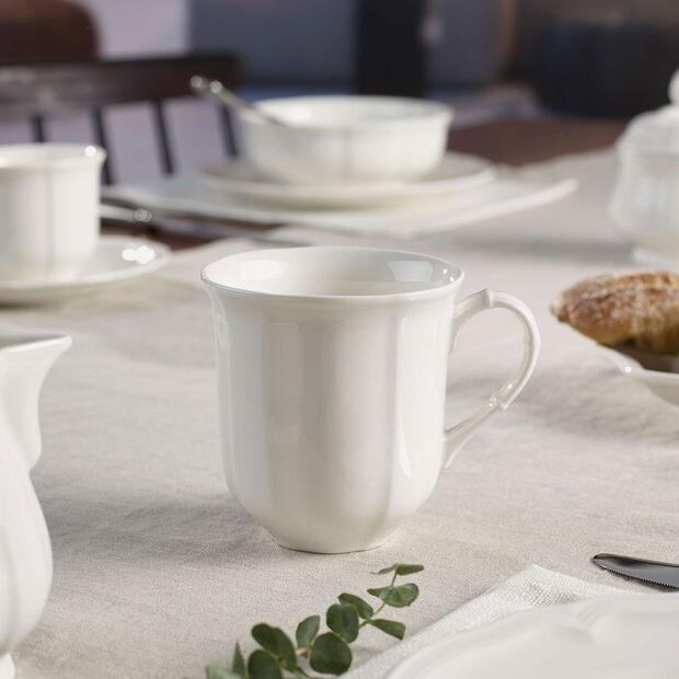 Manoir taza grande de café, , large