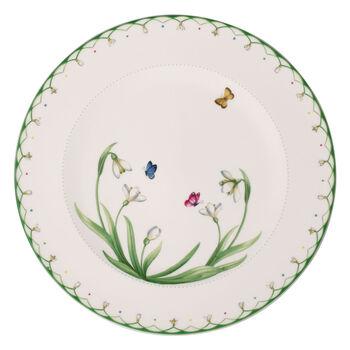 Colourful Spring piatto segnaposto