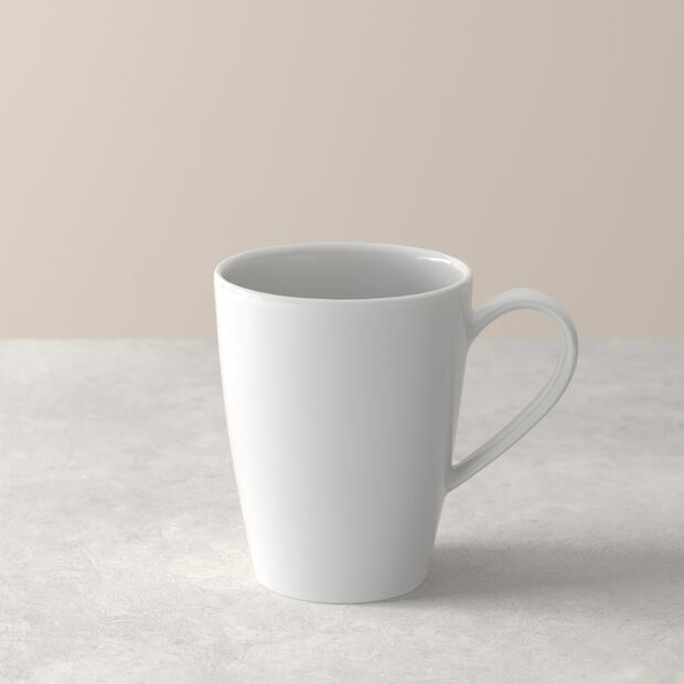 Voice Basic taza grande con asa de 11 x 8 x 10 cm, , large