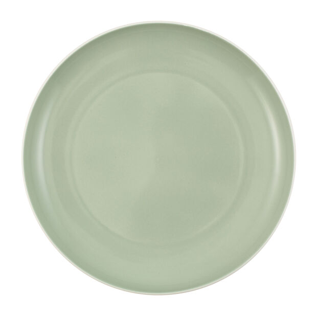it's my match piatto, 27 cm, verde menta, , large