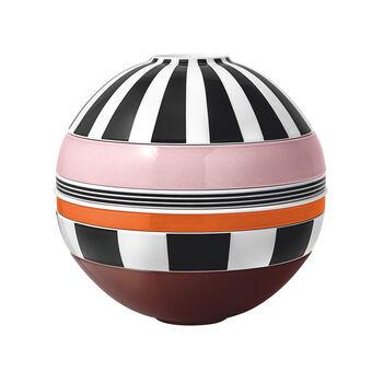Iconic La Boule memphis, multicolore