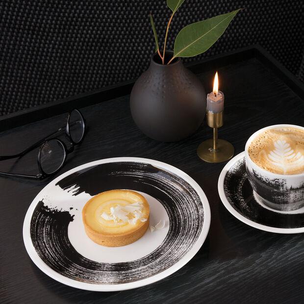 Coffee Passion Awake Piattino da colazione set 2 pz. 22cm, , large