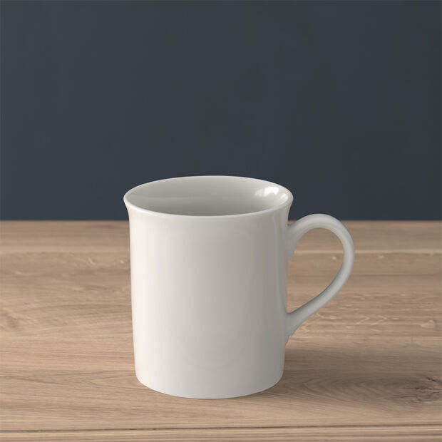 Twist White tazza grande da caffè, , large