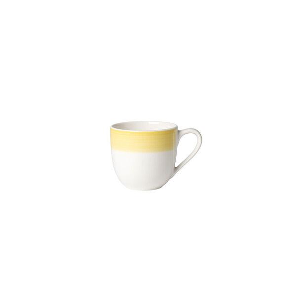Colourful Life Lemon Pie Tazza espresso senza piattino, , large