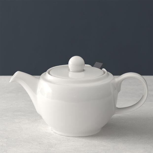 For Me teiera, bianco, 450 ml, , large