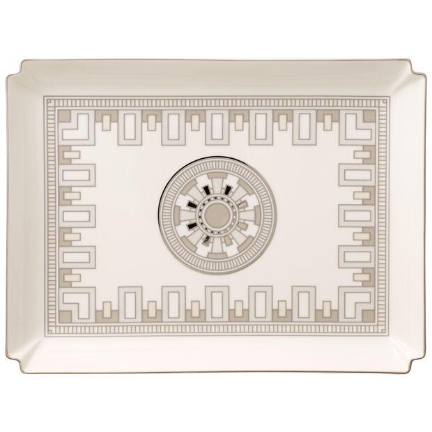 La Classica Contura Gifts Piatto decorativo grande 28x21cm, , large