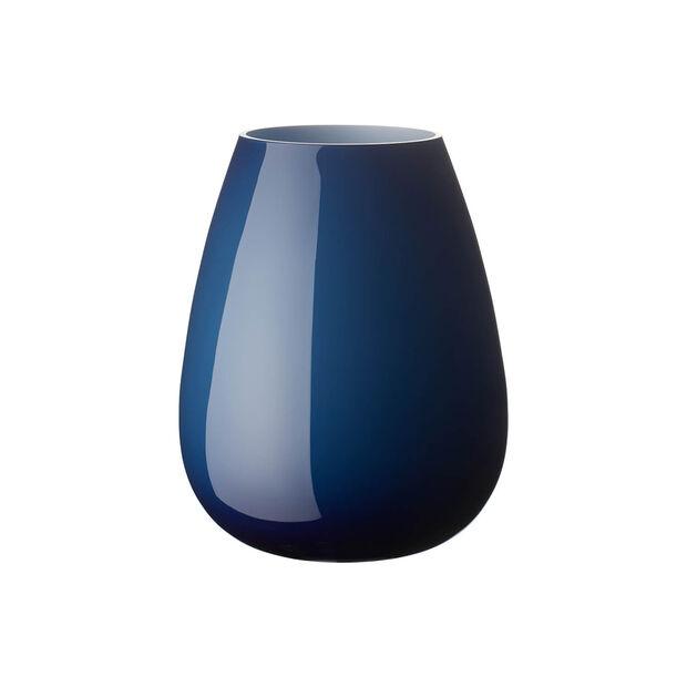 Drop vaso grande Midnight Sky, , large