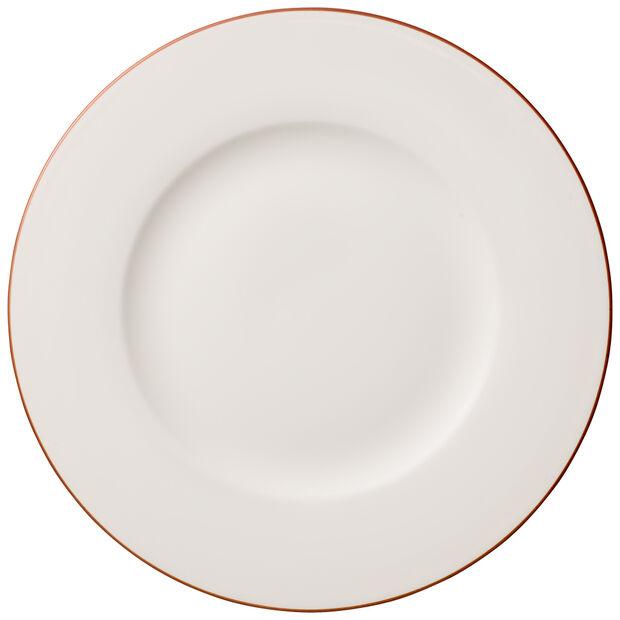 Anmut Rosewood piatto da colazione, , large