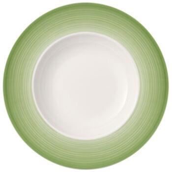 Colourful Life Green Apple piatto da pasta