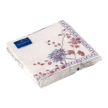 Tovaglioli di carta Artesano Provencal Lavendel 33x33cm, 20 pezzi