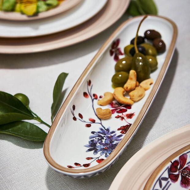 Artesano Provençal Lavanda coppetta per olive, , large