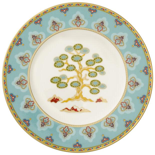 Samarkand Aquamarin Piatto pane, , large