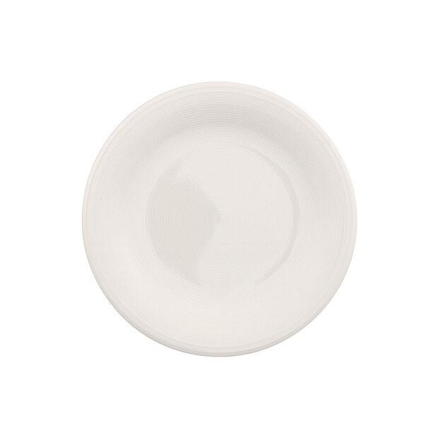 Color Loop Natural plato de desayuno de 21 x 21 x 2 cm, , large