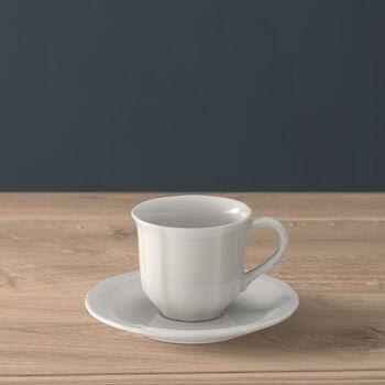 Manoir Tazza espresso c.p.2pezzi