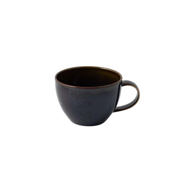 Crafted Denim taza de café, azul, 250 ml, , large