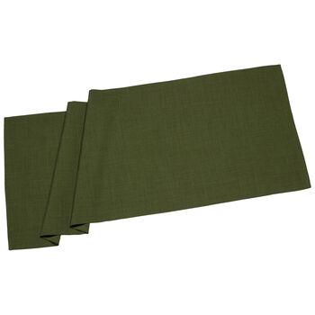 Textil Uni TREND Striscia verde sup. 50x140cm