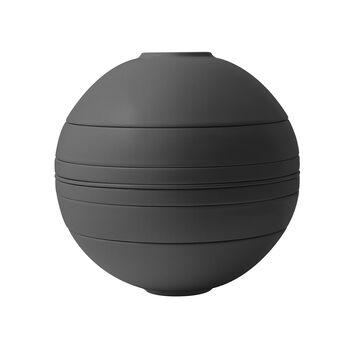 Iconic La Boule black, nero