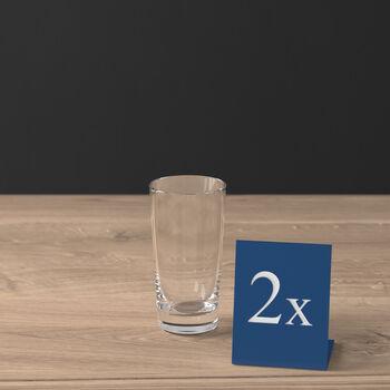 Purismo Bar bicchiere da shot set da 2