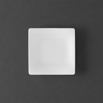 Modern Grace piatto da pane 16x16 cm