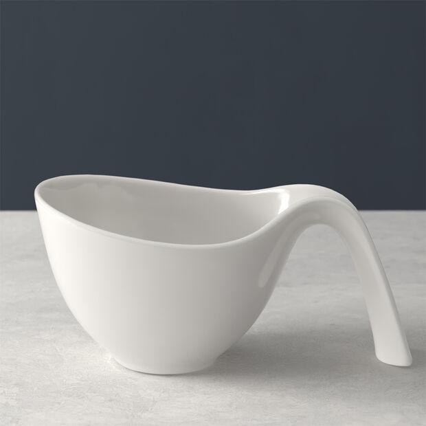 Flow coppa con manico, , large