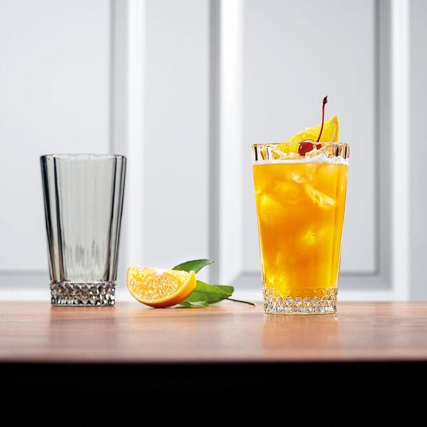 Opéra bicchiere per long drink set da 4, , large