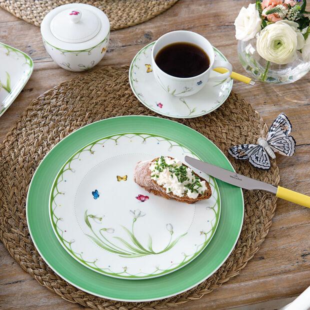 Colourful Spring plato de desayuno, , large